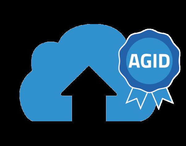 Logo Qualificati SAAS AGID